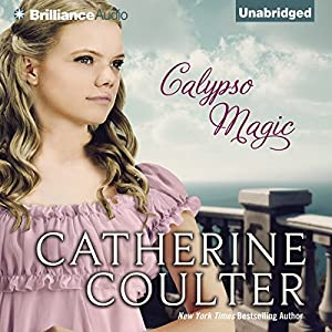 Calypso Magic Audiobook