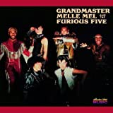 echange, troc Melle Mel & The Furious Five - Grandmaster Flash