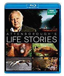 Life Stories (David Attenborough) (Blu-ray)