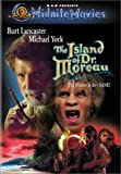 echange, troc The Island of Dr. Moreau [Import USA Zone 1]