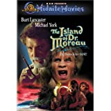 The Island of Dr. Moreau ~ Burt Lancaster