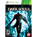 Dark Souls - Xbox 360 or PS3 Game