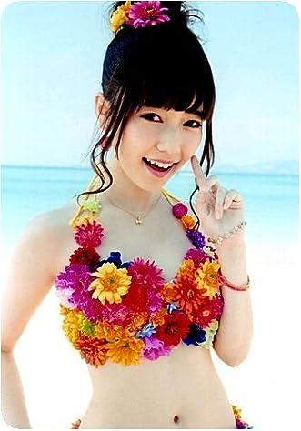 AKB48 マウスパッド [島崎遥香] 新水着Ver.