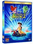 La petite sirène 2 © Amazon