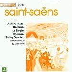 Violin Sonatas, String Quartets (Viot...