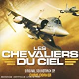 Les Chevaliers du Ciel (OST) [Import from France]