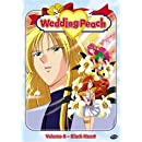 Wedding Peach, Vol. 8: Black Heart
