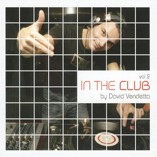 Various Artists - In The Club /Vol.2 (By David Vendetta) - Zortam Music
