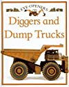 Diggers and Dump Trucks (Eye Openers)