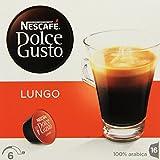 Nescafé Dolce Gusto Caffè Lungo, 3er Pack (48 Kapseln)