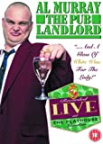 Al Murray - The Pub Landlord - Live - Glass of White Wine for the Lady [DVD] [2004]
