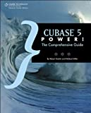 img - for Cubase 5 Power! book / textbook / text book