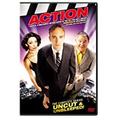 Action: The Complete Series (US Version)