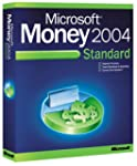 Microsoft Money Standard 2004 [Old Ve...