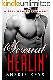 Sexual Healin': A BWWM Billionaire Romance