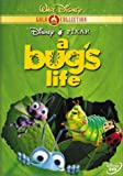 Bug's Life (Widescreen/Full Screen)