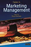 img - for Cases in Marketing Management book / textbook / text book
