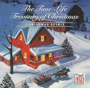 Perry Como - The Time-Life Treasury of Christmas: Christmas Spirit - Zortam Music