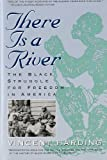 Image of There Is a River: The Black Struggle for Freedom in America (Harvest Book)