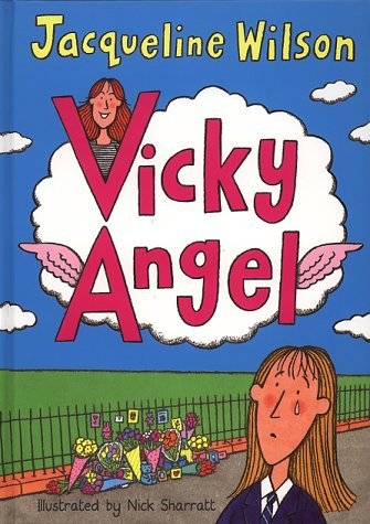 third angel book review