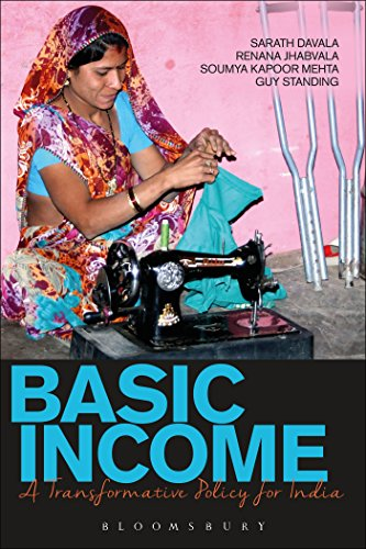 Basic Income: A Transformative Policy for India