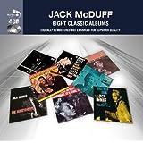8 Classic Albums - Jack Mcduff