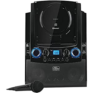 singing machine ism990bt bluetooth karaoke system for ipad iphone musical instruments. Black Bedroom Furniture Sets. Home Design Ideas