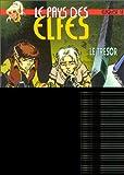 echange, troc Wendy Pini, Richard Pini - Le Pays des elfes - Elfquest, tome 18 : Le Trésor