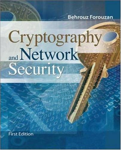 Cryptography & Network Security (McGraw-Hill Forouzan...