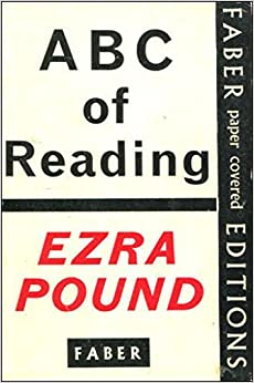 "literary essays of ezra pound new directions Imagism in american poetry ""a retrospect"" literary essays of ezra pound ed t s eliot new york: new directions, 1935 3-14."