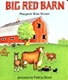 Big Red Barn Board Book (rpkg)