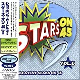 Greatest Stars on 45 1par Stars on 45