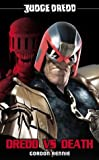 Gordon Rennie Dredd vs Death (Judge Dredd)