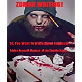 Zombie Writing! ~ Richard Lee Byers