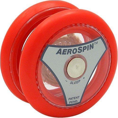 Aerospin Yo-Yo - Buy Aerospin Yo-Yo - Purchase Aerospin Yo-Yo (Aerobie, Toys & Games,Categories,Activities & Amusements,Yo-yos)