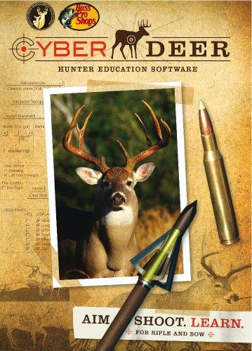Cyber Deer: Hunter Education Software