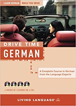Best audio German course : German - reddit.com