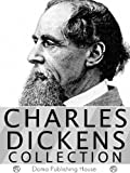 img - for Charles Dickens Collection 55 Works: David Copperfield, Oliver Twist, Tale of Two Cities, Great Expectations, Christmas Carol, Pickwick Papers, Nicholas Nickleby, Bleak House, MORE! [Annotated] book / textbook / text book