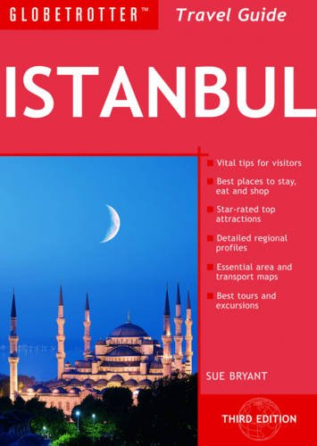 Istanbul Travel Pack (Globetrotter Travel Packs)