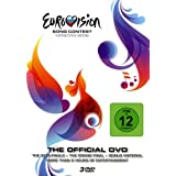 Various Artists - Eurovision Song Contest 2009 [3 DVDs]