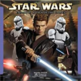 Star Wars Episode II Attack of the Clones 2002-2003 18-month Calendar