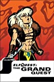 Elfquest: The Grand Quest - Volume Two (1401201385) by Pini, Wendy