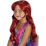 Disney Princess Ariel Mermaid Wig - One Size