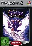echange, troc Legend of Spyro-New Beginning PS2