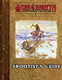 img - for Aces & Eights: Shootist's Guide book / textbook / text book