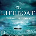 The Lifeboat (       UNABRIDGED) by Charlotte Rogan Narrated by Rebecca Gibel