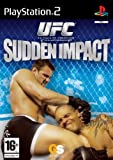 (UFC) Ultimate Fighting Championship Sudden Impact (PS2)