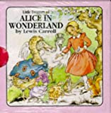 Lewis Carroll Little Treasury of