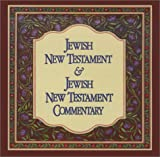 Jewish New Testament & Jewish New Testament Commentary: CD-ROM