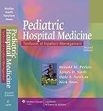 Pediatric Hospital Medicine: Textbook of Inpatient Management
